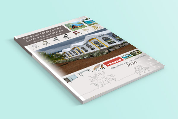 Catalogue Trigano Collectivites 2020