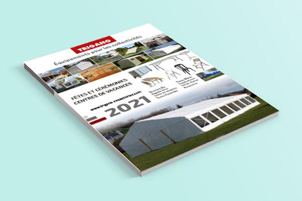 Catalogue Trigano Collectivites 2021